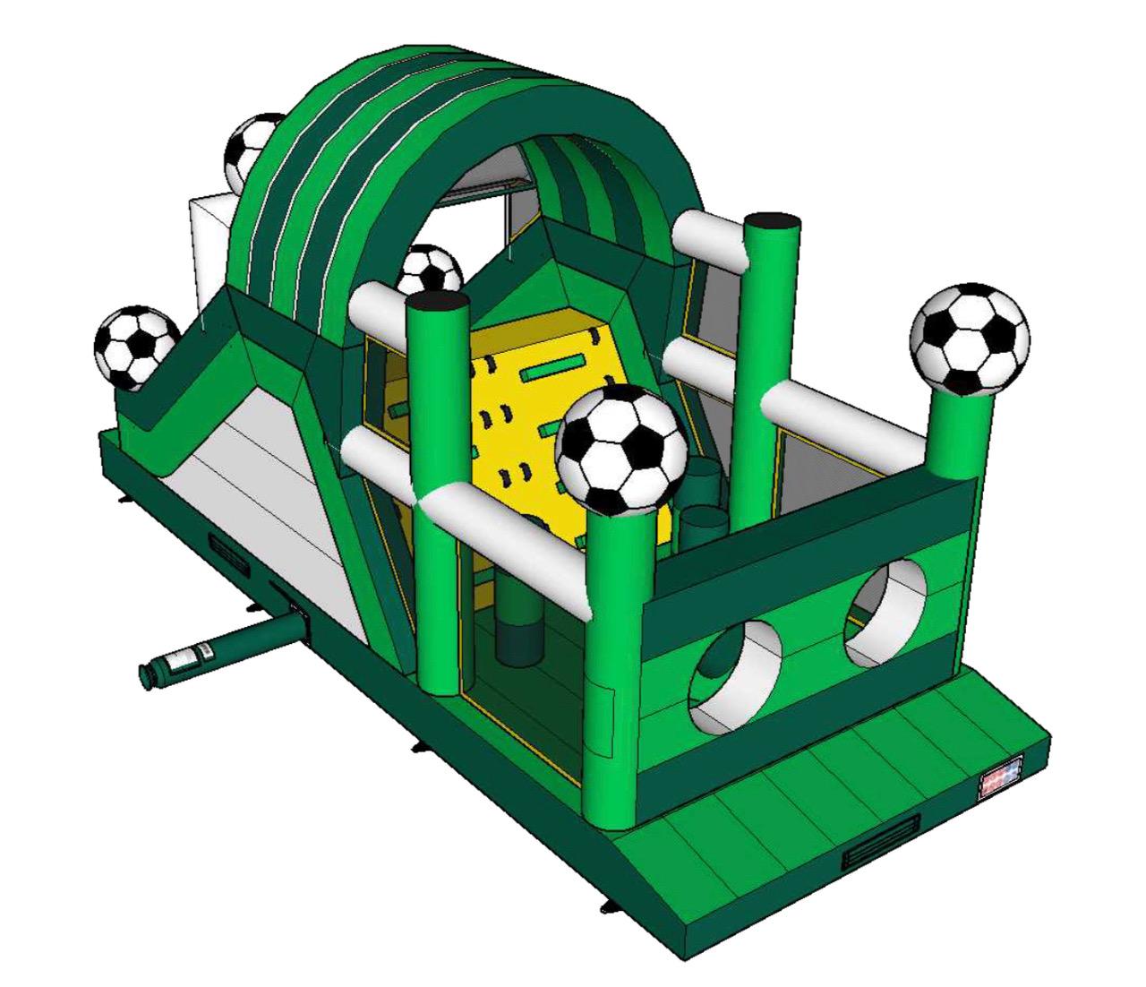 voetbal+run+huren
