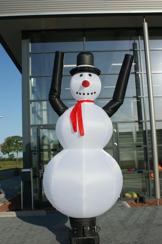 skydancer sneeuwpop