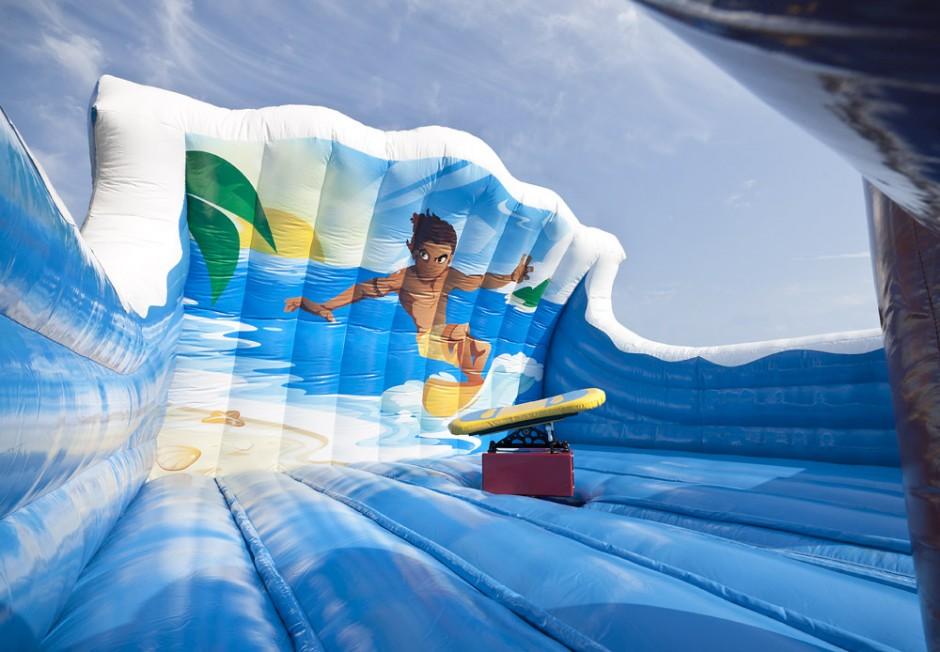surfsimulator huren