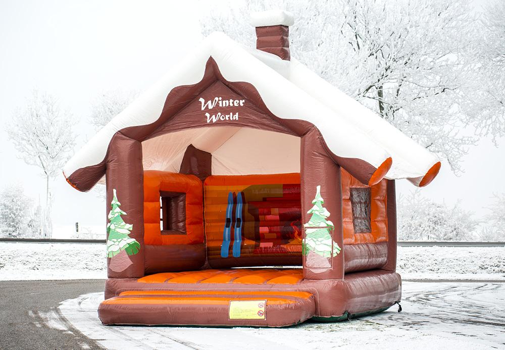 Winterhutje+huren